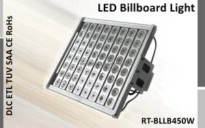 Led Billborad Light 450Watt