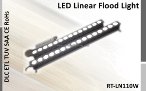 Led Linear Light 110Watt