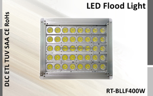 New Led Flood Light 400Watt
