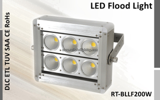 Led Flood Light 200Watt