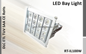 Led Bay Light 100Watt