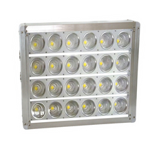 High power RGB Flood light 720W