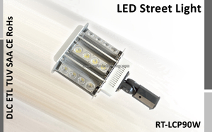 Led Street Light 90Watt