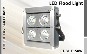 Led Flood Light 150Watt