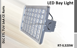 Led Bay Light 320Watt