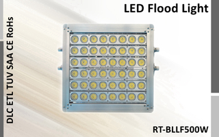 New Led Flood Light 500Watt