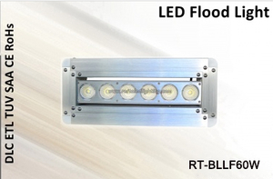 New Led Flood Light 60Watt